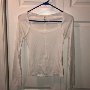Free People The Angie Top